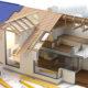 Projets de constructions de maisons