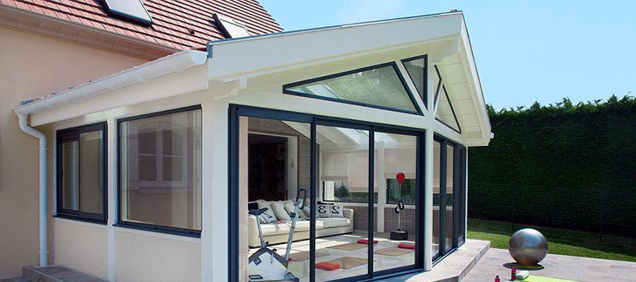 installation de verandas