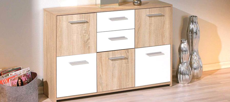 meuble sur mesure en bois