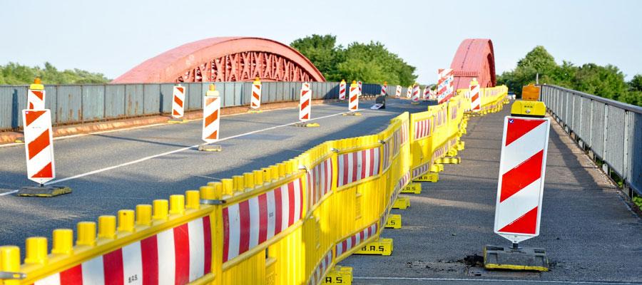 Protéger un site en chantier