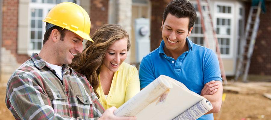 Constructeur de maison et villas