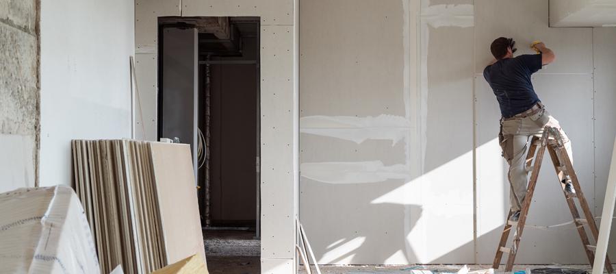 rénover une maison